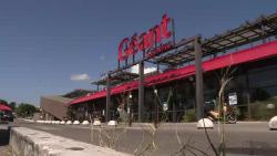 Facade Du Geant Casino De Villeneuve Loubet M6 Video Bank