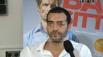 """Babysitting"" : Itw Gérard Jugnot - Clotilde Courau / Itw Philippe Lacheau - Enzo Tomasini / Itw Alice David - Tarek Boudali"