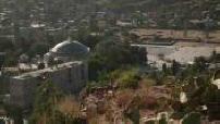 Postcard Axum