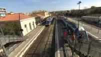 Gare d'Aix en Provence