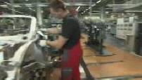 2/2 Audi assembly plant