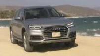 Nouveauté : l'Audi Q5