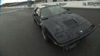 Test BMW M1
