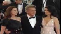 """Ambiance au festival de Cannes : Tapis rouge """"Kung Fu Panda"""" + Tapis rouge Pitt-Jolie + soirée David Guetta"""