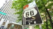 Plateaux - Emission spéciale : Route 66 (02/22)