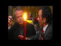 93 FAUBOURG S03 E18 : dinner FOG