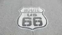 Plateau x Emission spéciale Route 66 (0722)