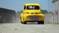 Plateaux - Emission spéciale : Route 66 (14/22)