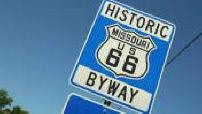 Plateaux - Emission spéciale : Route 66 (16/22)