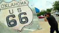 Plateaux - Emission spéciale : Route 66 (20/22)