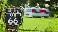 Plateaux - Emission spéciale : Route 66 (01/14)