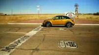 Plateaux - Emission spéciale : Route 66 (02/14)