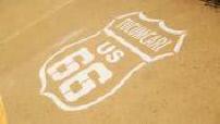 Plateaux - Emission spéciale : Route 66 (04/14)