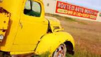Plateaux - Emission spéciale : Route 66 (05/14)