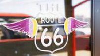 Plateau x Emission spéciale Route 66 (0814)