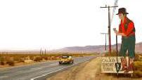 Plateaux - Emission spéciale : Route 66 (12/14)