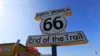 Plateaux - Emission spéciale : Route 66 (14/14)