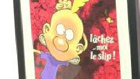 Itw. de Zep à l'occasion de la sortie en librairies du 15e tome des aventures de Titeuf partie 2