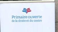 Elections primaires les Réplublicains : dépot des candidatures de NKM et Nicolas Sarkozy