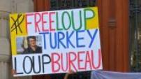 OFF - Turquie : le journaliste français Loup Bureau va être libéré (2/2)