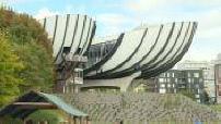 L'université de Reims ferme ses portes après l'installation d'un camp de réfugiés sur le campus