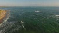 Bord de mer de Bretignolles & marais salants.mxf