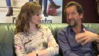 L'un dans l'autre : interview de Louise Bourgoin et Stéphane de Groodt