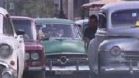 Cuba: street scenes / postcards