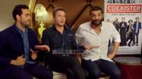 """Interview des acteurs du film """"Coexister"""""""