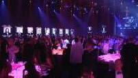 64ème Festival de Cannes : soirée de gala de l'AMFAR (1)