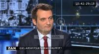 Invités : Florian Philippot / Axelle Tessandier / Olivier Duhamel / Christian Estrosi