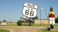 Route 66 : Texas