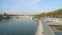 Weather: A sunny autumn Lyon