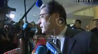 affaire comptes suisse Cahuzac audition Jérôme Cahuzac par commission d'enquête parlementaire : réax hommes politiques à l'AN
