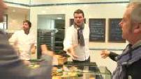 Boulangerie Gontran Cherrier