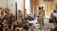W9 Home festival Stromae