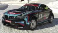 Sport la BMW M2 CMR