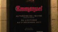 "Promotion show ""Emmanuel"" Manu Payet"