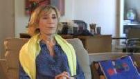 ITW Marie-anne Chazel about Michel Sardou.