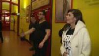 """Spectacle """"C'est moi la plus belge"""" de Nawell Madani : fans + itw"""