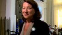 Conférence de presse d'Agnès Buzyn sur les 11 vaccins obligatoires en 2018