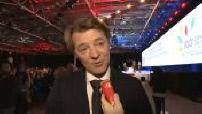 100ème congrès des maires de France