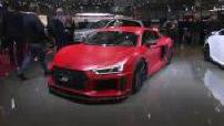 Salon automobile de Genève : les nouveautés carrossiers (2/3)