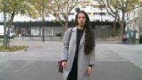 """Rencontre avec Lina El Arabi pour son spectacle """"Mon Ange"""""""