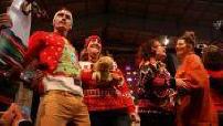Championnat du monde des pull moches d'Albi