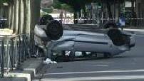 Un mort à Rennes lors d'un contrôle de police