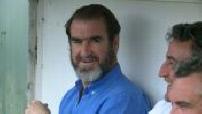 OFF - Justice : mise en examen d'Eric Cantona pour diffamation envers Didier Deschamps