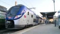 Le ras le bol des usagers de la SNCF dans la région Centre Val de Loire