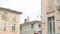 """Scènes de rue dans Valence et Interview de son maire """" Nicolas Daragon"""""""