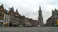 OFF : Tournai, Belgique
